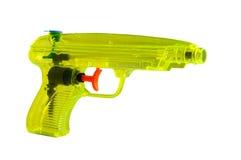 Pistola de agua imágenes de archivo libres de regalías
