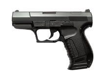 Pistola de Airsoft Imagem de Stock