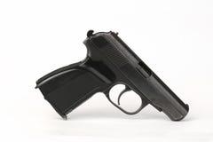 Pistola de Makarov Imagenes de archivo