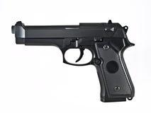 Pistola del arma Imágenes de archivo libres de regalías