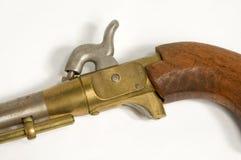 Pistola del caricatore di museruola Fotografie Stock