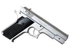 Pistola del giocattolo Fotografie Stock Libere da Diritti