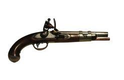 Pistola dell'annata Fotografia Stock Libera da Diritti