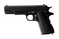 Pistola della mano immagine stock libera da diritti