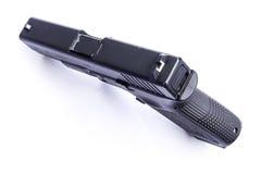 Pistola della mano di Sauer di Sig immagine stock