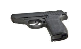 Pistola della pistola Immagine Stock Libera da Diritti