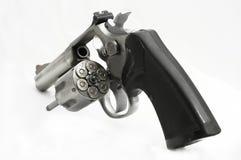 Pistola della rotella Fotografia Stock