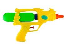 Pistola dello spruzzo d'acqua Fotografia Stock Libera da Diritti