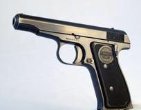 Pistola di Remington Model 51 Fotografie Stock Libere da Diritti