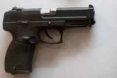Pistola militar do russo - arma soviética imagem de stock