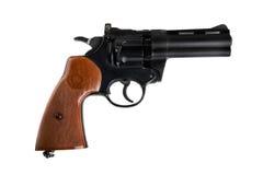 Pistola pneumática Foto de Stock