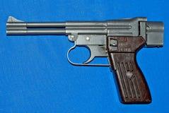 Pistola SPP-1 Fotos de archivo libres de regalías