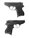 Pistola traumatica di Psm-9r Immagine Stock