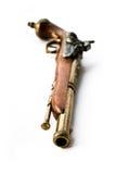 Pistola vieja Fotografía de archivo libre de regalías
