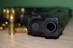 pistole Lizenzfreies Stockfoto