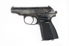Pistole 9mm Makarov lizenzfreies stockbild