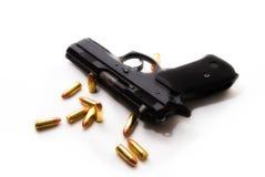 pistolecik Obraz Royalty Free
