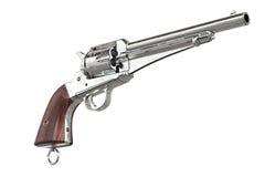Pistolecika kowboja wyposażenie Obraz Stock