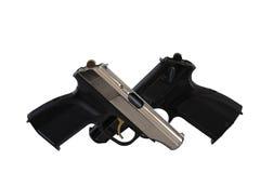 Pistolen Stockfotos