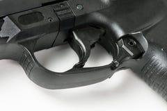 Pistolen-Auslöser stockbild