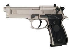 Pistolet Fotografia Stock