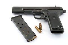 pistolet Fotografia Royalty Free