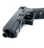 pistolet Zdjęcie Stock