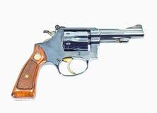 Pistolet odizolowywający Obrazy Royalty Free