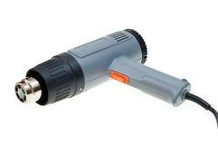 Pistolet pneumatique chaud Photographie stock libre de droits