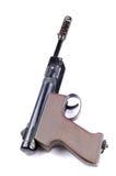 Pistolet pneumatique importé photo stock