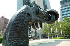 pistolet przekręcający Zdjęcia Royalty Free