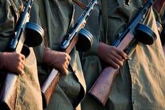 pistolety Obrazy Stock