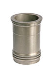 The piston of the engine Royalty Free Stock Photos