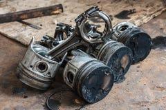 Piston Royalty Free Stock Photos