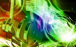 Pistons Image libre de droits