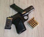 pistool Stock Fotografie