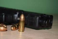 pistool Royalty-vrije Stock Afbeeldingen
