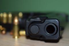 pistool Stock Foto