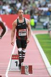 PISTORIUS Oscar  (RSA) Stock Photography