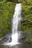 Pistyl Rhaeadr vattenfall Royaltyfri Fotografi