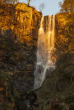 Pistyll Rhaeadr waterfall Stock Images