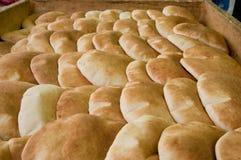 pita ψωμιού Στοκ φωτογραφία με δικαίωμα ελεύθερης χρήσης