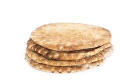 pita хлеба Стоковое Фото