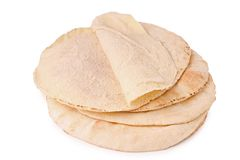 pita bread Royalty Free Stock Image