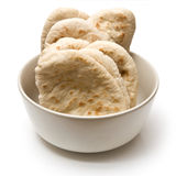 Pita bread Royalty Free Stock Image