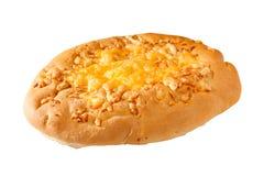 Pita bread with cheese Stock Photo