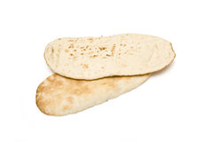 Pita bread loaves Stock Photography