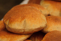 Pita Bread Royalty Free Stock Photos