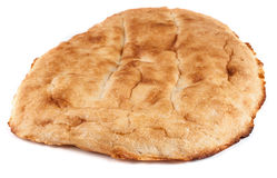 Pita bread. Royalty Free Stock Photography