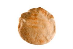 Pita broodje royalty free stock photo